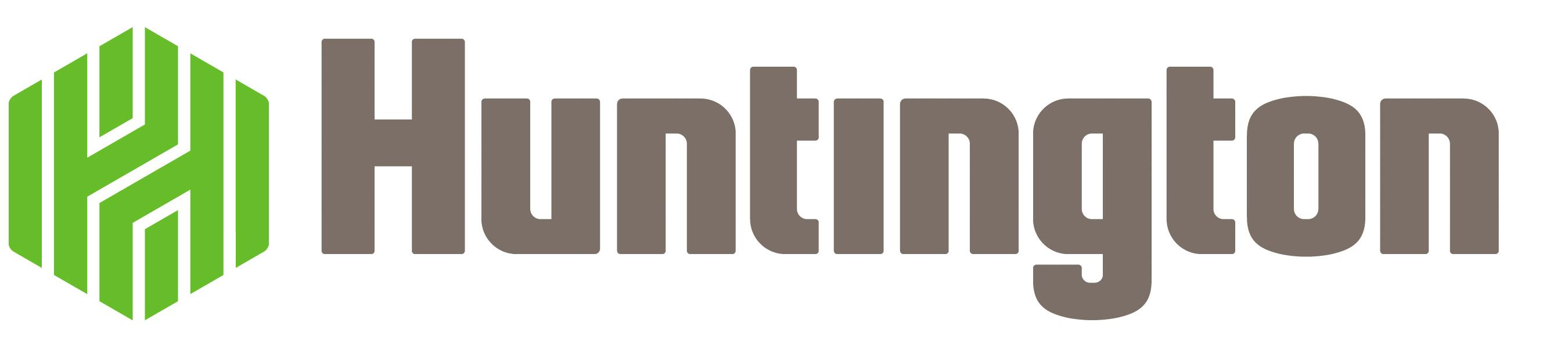 Huntington bank routing number lansing mi - Huntington Bank Logo